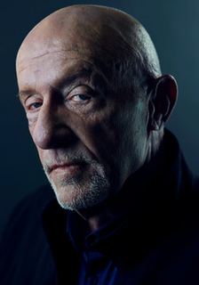 Mike Ehrmantraut Fictional character from Breaking Bad and Better Call Saul