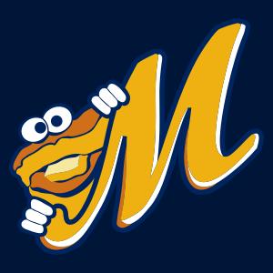 Montgomery Biscuits - Image: Montgomery Biscuits Cap
