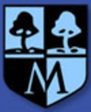 Morpeth School - Image: Morpeth school logo