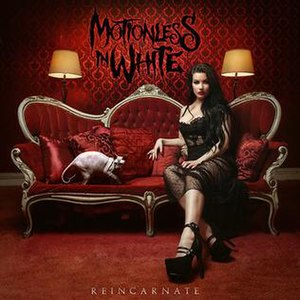 Reincarnate (album) - Image: Motionless in white reincarnate