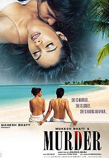 Murder (2004) SL DM - Mallika Sherawat, Ashmit Patel, Emraan Hashmi, Kashmira Shah, Zutshi, Sheeba Chaddha, Shabnam, Krish Chawla