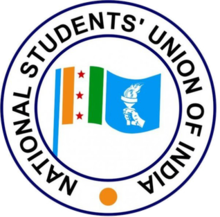 National Students' Union of India - Wikipedia
