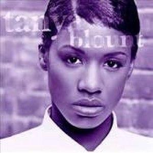 Natural Thing (Tanya Blount album) - Image: Natural Thing Album Cover