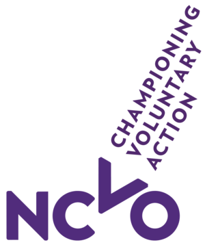 National Council for Voluntary Organisations - Image: Ncvo logo 1