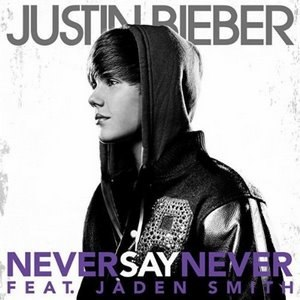 Never Say Never (Justin Bieber song)