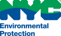 New York City Department of Environmental Protection logo.png