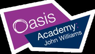 Oasis Academy John Williams Academy in Hengrove, Bristol, England