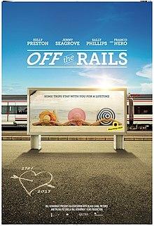 Off The Rails Film