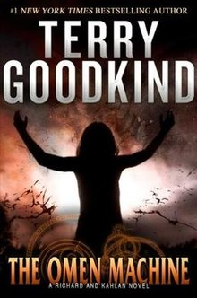 Of law pdf nines the terry goodkind