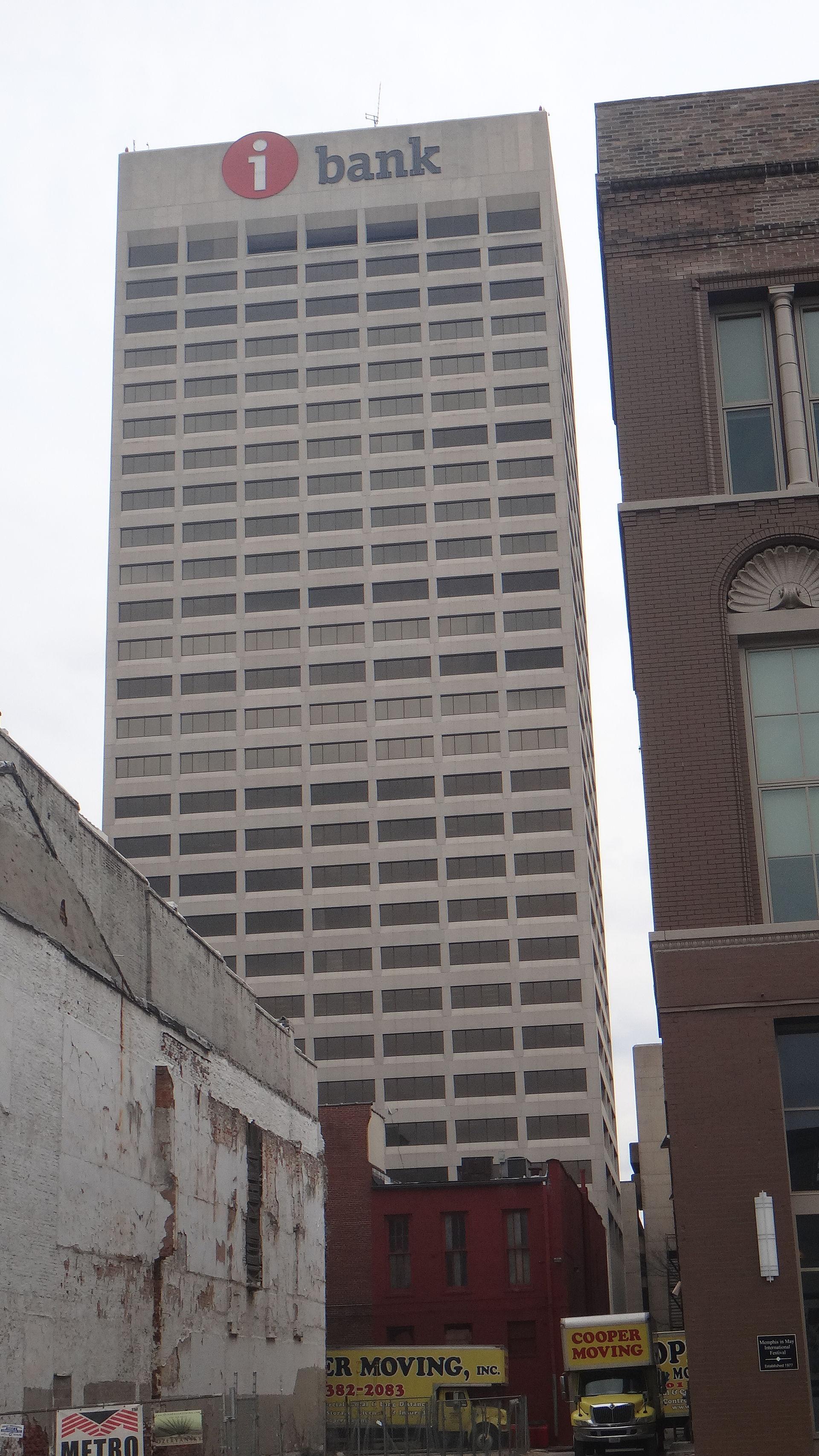 One Commerce Square Wikipedia