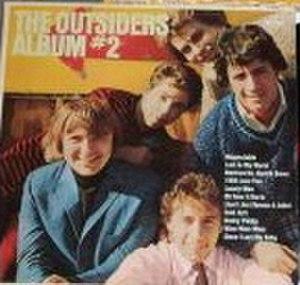 Album Number 2 - Image: Outsiders album 2 cover