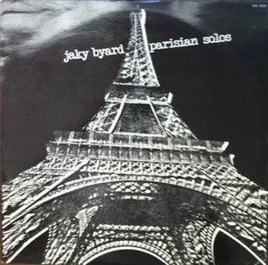 Parisian Solos - Image: Parisian Solos