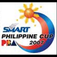 0584148fa8c0 2007–08 PBA Philippine Cup - Wikipedia