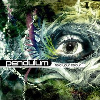 Hold Your Colour - Image: Pendulum hold your colour