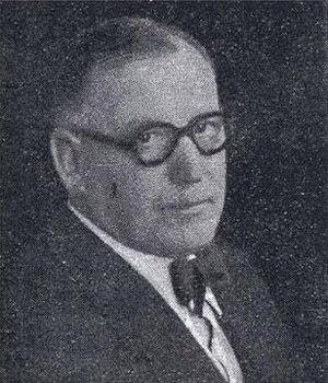 Percy Edgar Everett - Image: Percy Edgar Everett
