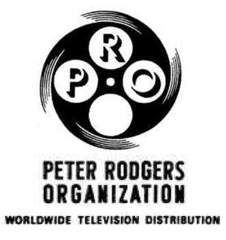 Peter Rodgers Organization - Image: Peter Rodgers Organization logo 01