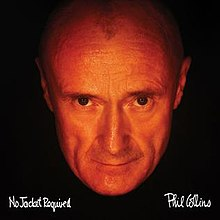 No Jacket Required Wikipedia