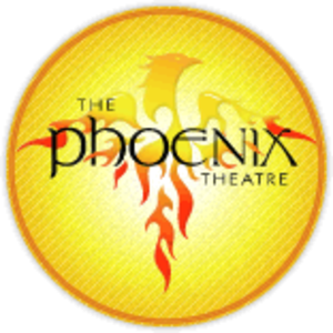 Phoenix Theater - Image: Phoenix Theater logo