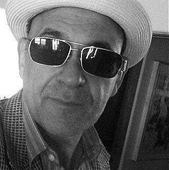 Donald Rubinstein - Composer Donald Rubinstein