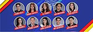 Pinoy Big Brother: Lucky 7 - The cast of Pinoy Big Brother: Lucky Season 7  (Regular Housemates)