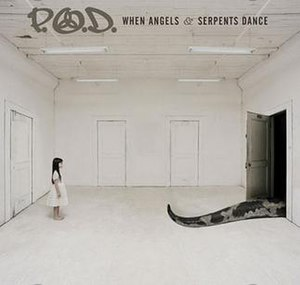 When Angels & Serpents Dance - Image: Podwaasdcdcover