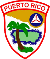 Puerto Rico Wing Civil Air Patrol logo.png