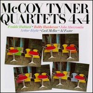 Quartets 4 X 4 - Image: Quartets 4 X 4