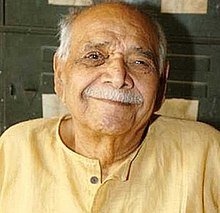 Ram Sharan Sharma, Indian historian.jpg