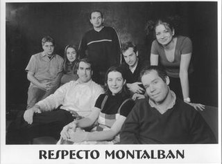 Respecto Montalban