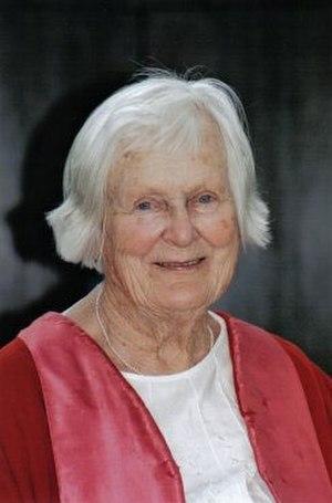 Rosemary Murray - Image: Rosemary Murray