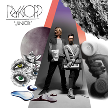 Royksopp - Junior album cover.png