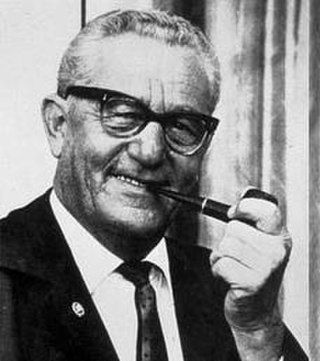 Rudolf Dassler German businessman (1898-1974)