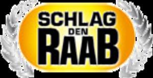 Schlag den Raab - Image: Schlag den Raab
