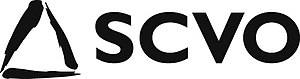 Scottish Council for Voluntary Organisations - Image: Scottish Council for Voluntary Organisations logo
