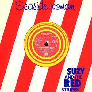 Seaside Woman - Image: Seaside woman uk