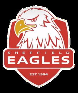 Sheffield Eagles English professional rugby league club