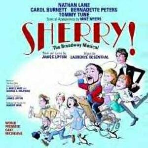 Sherry! - 2004 Studio Recording