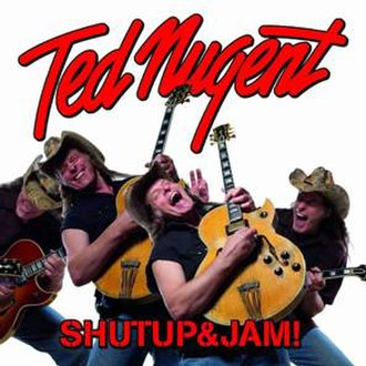 Shutup & Jam! - Image: Shutup & Jam!