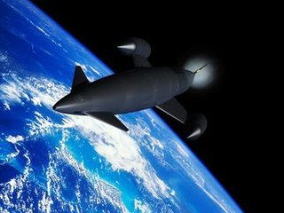 Skylon (spacecraft) Single-stage-to-orbit spaceplane