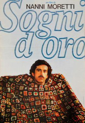 Sweet Dreams (1981 film) - Italian theatrical release poster