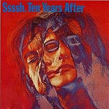 Ssssh - Ten Years After.jpg