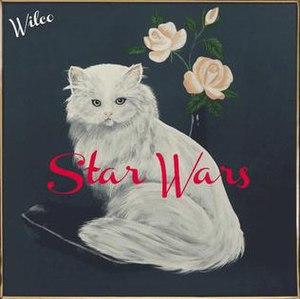 Star Wars (album) - Image: Star Wars Wilco