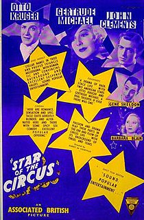 <i>Star of the Circus</i>