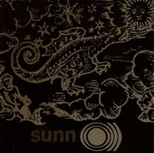 Flight of the Behemoth - Image: Sunn 2002 Flight Of The Behemoth