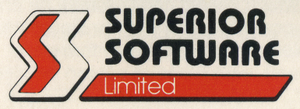 Superior Software - Image: Superior Software logo (1)