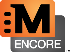 The Movie Network Encore - Image: TMN Encore Logo