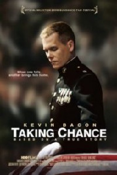Picture of a movie: Taking Chance