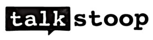 Talk Stoop - Image: Talk Stoop logo