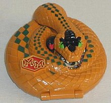 Mighty Max (toyline)