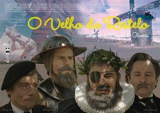 <i>The Old Man of Belem</i> 2014 film by Manoel de Oliveira